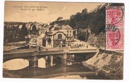 D-8597   KYLLBURG : Partie An Der Brücke - Bitburg