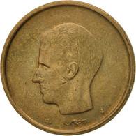 Monnaie, Belgique, 20 Francs, 20 Frank, 1981, TTB, Nickel-Bronze, KM:159 - 07. 20 Francs