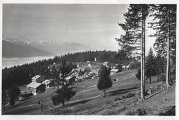 MONTANA - VERMALA → Ansicht Des Dorfes Anno 1927 - VS Wallis