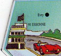 Magnets Magnet Le Gaulois Departement France 91 Essonne - Toerisme
