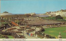 CPM Angleterre, Weston Super Mare - Weston-Super-Mare