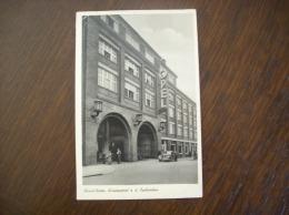 Allemagne-Carte Postale Ancienne De Rüsselsheim: Hauptpoctal Z.d. Opelwecken - Duitsland