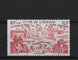 Oceanie Yv. Pa 23 O. - Oceania (1892-1958)