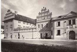 PRAHA - Das Schwarzenbergpalais Im Renaissance Stil Des 16.Jhd. - Gebäude & Architektur