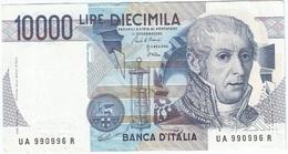 Italia - Italy 10.000 Lire 3-9-1984 Pick 112a Ref 1911 - 10000 Liras