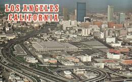 Postcard Los Angeles California Convention Center My Ref  B12436 - Los Angeles