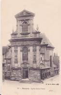 CPA - 70. NEVERS - église Saint Pierre - Nevers