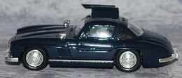 MERCEDES 300 SL -1954 - Solido