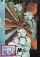 N° 3216 Assistance Publique - 1990-99