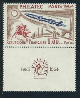 FRANCE: **, N°1422, TB - Neufs