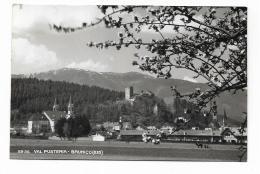 BRUNICO - VAL PUSTERIA  VIAGGIATA FP - Bolzano (Bozen)