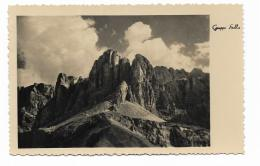PASSO GARDENA - DOLOMITI VIAGGIATA FP - Bolzano (Bozen)