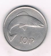 10 PENCE 1969  IERLAND /5207G// - Ireland