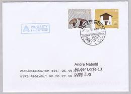 Brief (br5065) - Switzerland