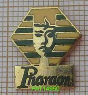 PHARAON En Version EGF - Celebrities