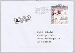 Brief (br5066) - Switzerland