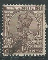 Indes Anglaises - Yvert N° 78 Oblitéré  -    Ava24011 - 1902-11 King Edward VII