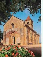 71 - Montceaux L'Etoile - L'Eglise - Flamme Postale - Voir Scans Recto-Verso - Autres Communes