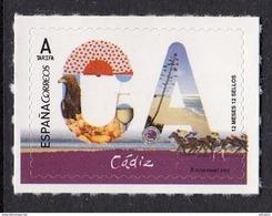 SPAIN ESPAGNE ESPAÑA 2017  12 Months, 12 Stamps. Cadiz - 1931-Hoy: 2ª República - ... Juan Carlos I