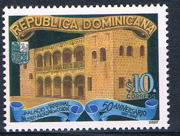 Dominikanische Republik 2136 - Kolumbus Museum - Dominikanische Rep.