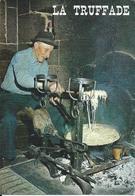 CPM - Recette De La Truffade Spécialité De L''Auvergne. - Recipes (cooking)