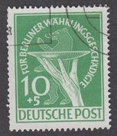 Berlin 1949 - Mi.-Nr. 68 Gestempelt - [5] Berlin