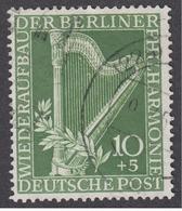 Berlin 1950 - Mi.-Nr. 72 Gestempelt - [5] Berlino