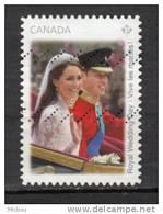 ##27, Canada, - 1952-.... Reinado De Elizabeth II