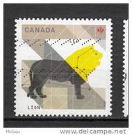 ##24, Canada - 1952-.... Reinado De Elizabeth II
