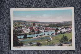 SUISSE, MELLINGEN - - AG Argovie