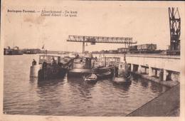 Beringen - Tervant Albertkanaal De Kaai - Beringen