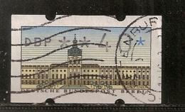 BERLIN  DISTRIBUTEUR   OBLITERE - [5] Berlin