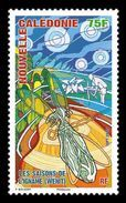 New Caledonia 2017 Mih. 1736 Flora. Exotic Vegetable Yam MNH ** - Unused Stamps