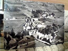 FRANCE LES FILLETIERES (SAONE ET LOIRE) CHENOVES. VUEGENERAL VB1963 GU3113 - Francia