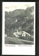 AK Baile Calimanesti, Manastirea Stanisoara-Arges - Rumänien