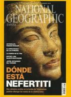 National Geographic Marzo 2016 - Revistas & Periódicos