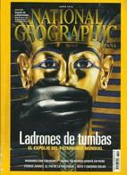 National Geographic Junio 2016 - [3] 1991-Hoy
