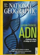 National Geographic Agosto 2016 - Revistas & Periódicos