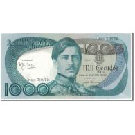 Billet, Portugal, 1000 Escudos, 1982-10-26, KM:175e, NEUF - Portugal