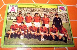 CALCIATORI 1968-68 PANINI VALIDA TORINO - Panini