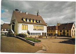 MITTELWIHR - Une Vue De La Mairie - SAL** - - France