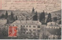 88-30199   - REMIREMONT    -  HOPITAL  MILITAIRE    - - Remiremont