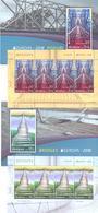 2018. Moldova, Europa 2018, Booklet, Mint/** - Moldova