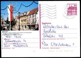 84738) BRD - P 138 - S5/80 - OO Gestempelt - 6508 Alzey, Winzerfest - [7] West-Duitsland