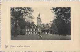 Bouwel - Château Du Goor - Pas Circulé - TBE - Grobbendonk - Antw - Grobbendonk