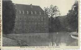 Braine-le-Château - Le Château Du Comte De Robiano - Pas Circulé - TBE - Braine-le-Château