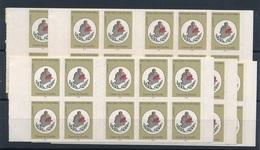 CD-446 :ANDORRE: Lot Avec Stock  Carnets De 1996- N°478 (5 Carnets) - Markenheftchen