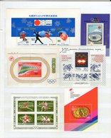 Lot Blöcke ** - Lots & Kiloware (mixtures) - Max. 999 Stamps