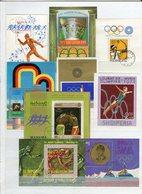 Lot Blöcke Gestempelt - Lots & Kiloware (mixtures) - Max. 999 Stamps