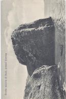 Grotta Azzurra Di Busi Presso Comisa 1917 - Spalato -isola Di Lissa - Croatia